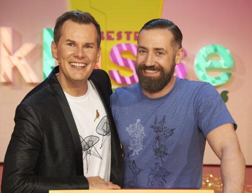 """Cleverer TV-Nachwuchs: """"Die beste Klasse Deutschlands"""""""