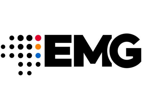 Euro Media Group wird zu EMG und enthüllt ein neues Corporate Design